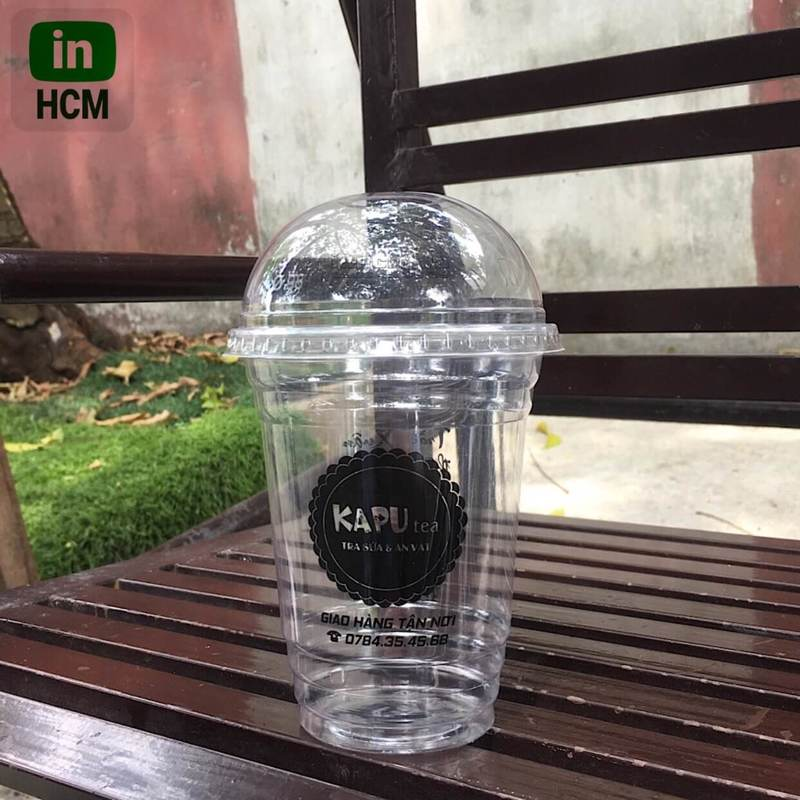Ly nhựa pet 500ml-98 inhcm